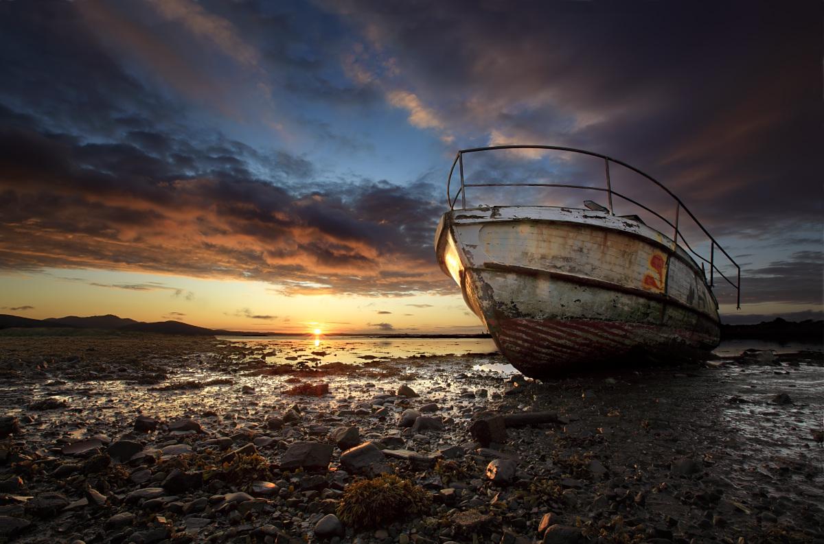 Carlingford (Ireland)
