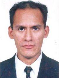 Carlos Eduardo Navarro García