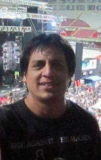 Carlos Eduardo rivas plata maquiña