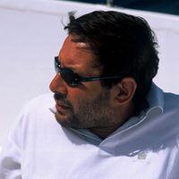 Carlos M. Pereira