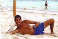 Carlos Menor