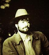 Carlos Nevada