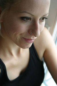Carlotta Carlsson