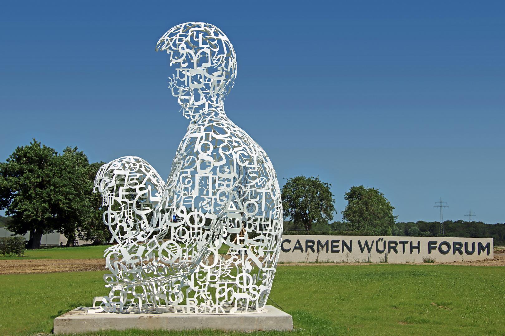 Carmen Würth Forum, Gaisbach