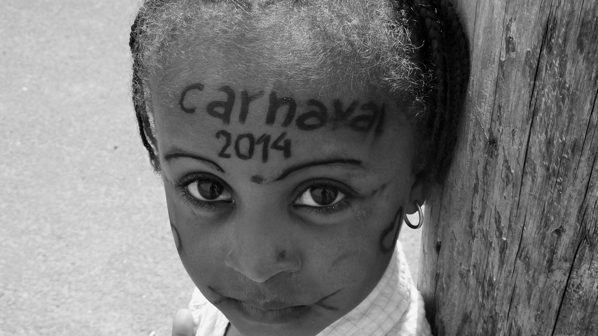 Carnaval 2014 - Sao Vicente, Kapverden
