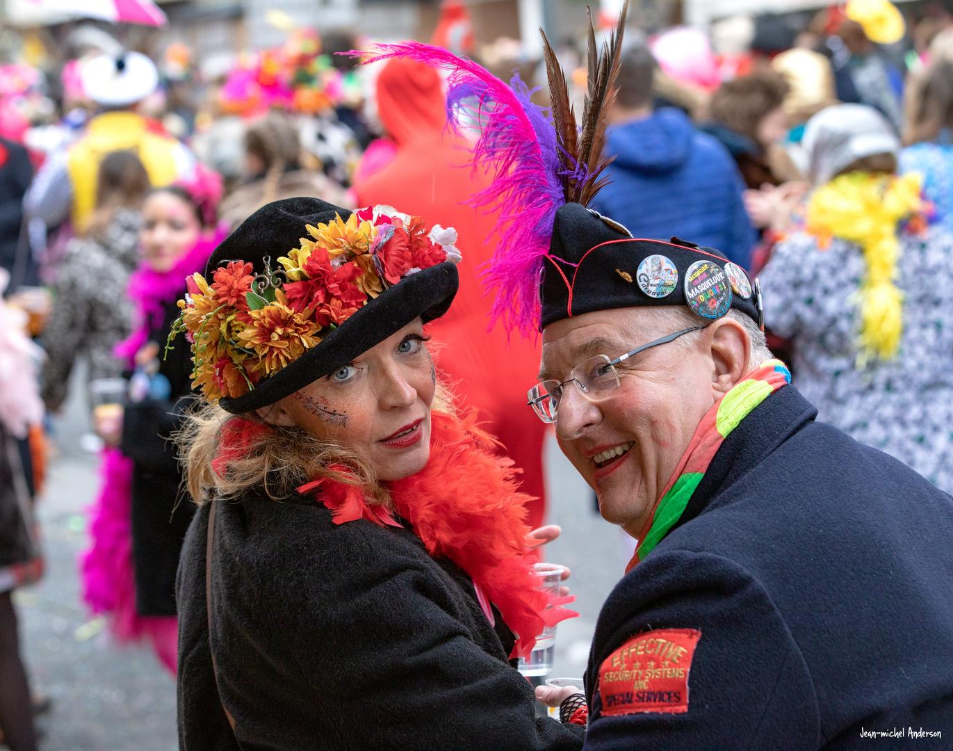 Carnaval Bande de Dunkerque 2019  54