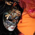 Carnaval d'Annecy, masque