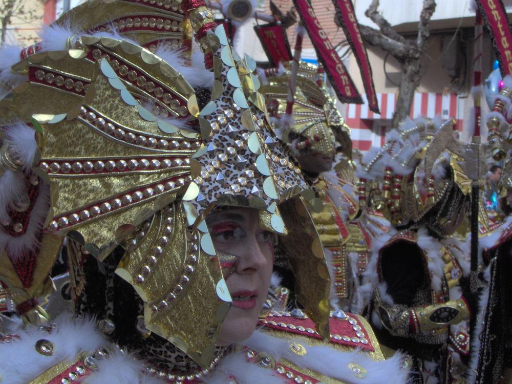 Carnaval de Badajoz 2007 I