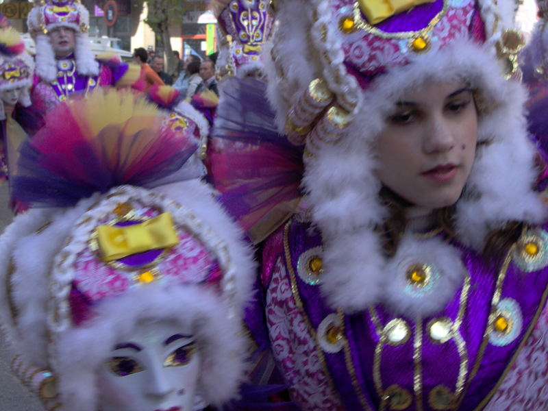Carnaval de Badajoz 2007 III