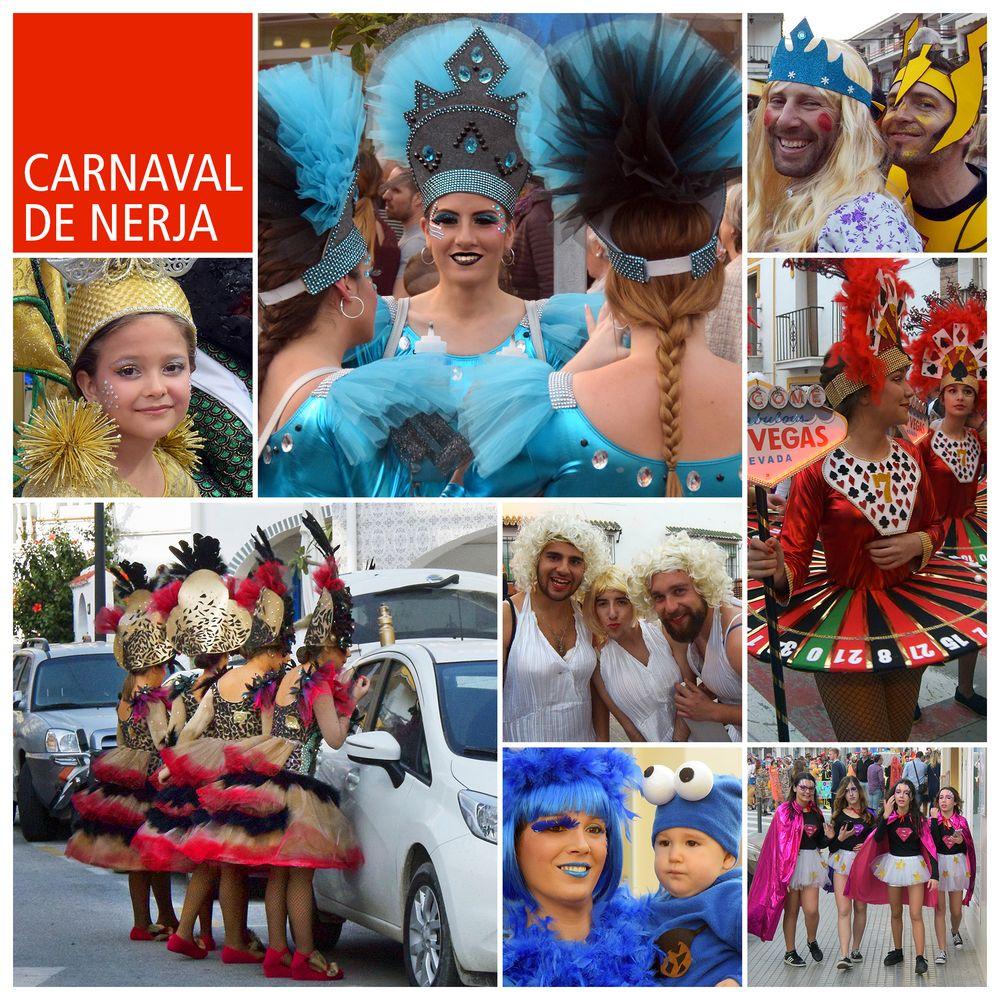 Carnaval de Nerja