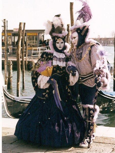 Carnaval de Venise ...