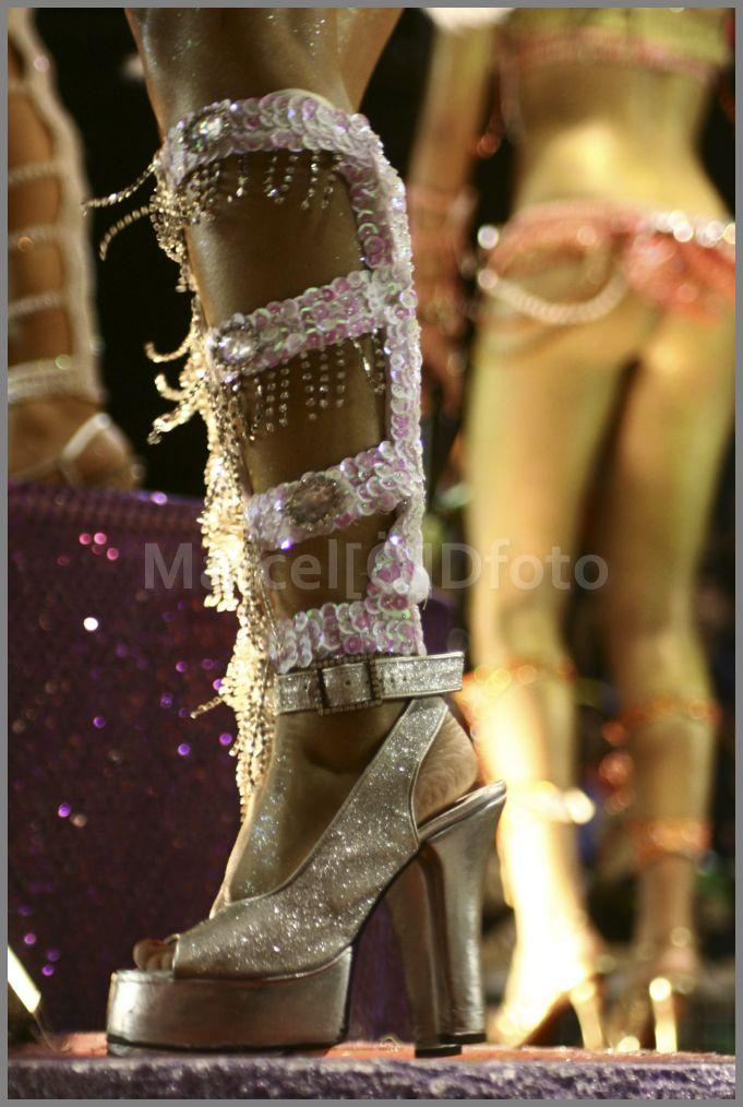 Carnaval Encarnaceno 2010