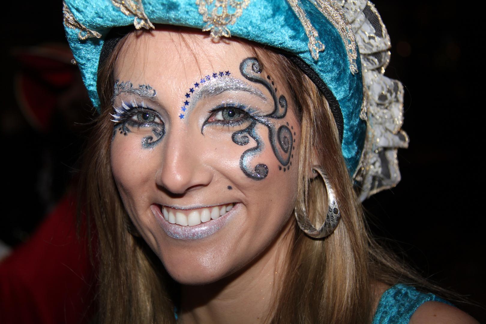 carnaval feliz