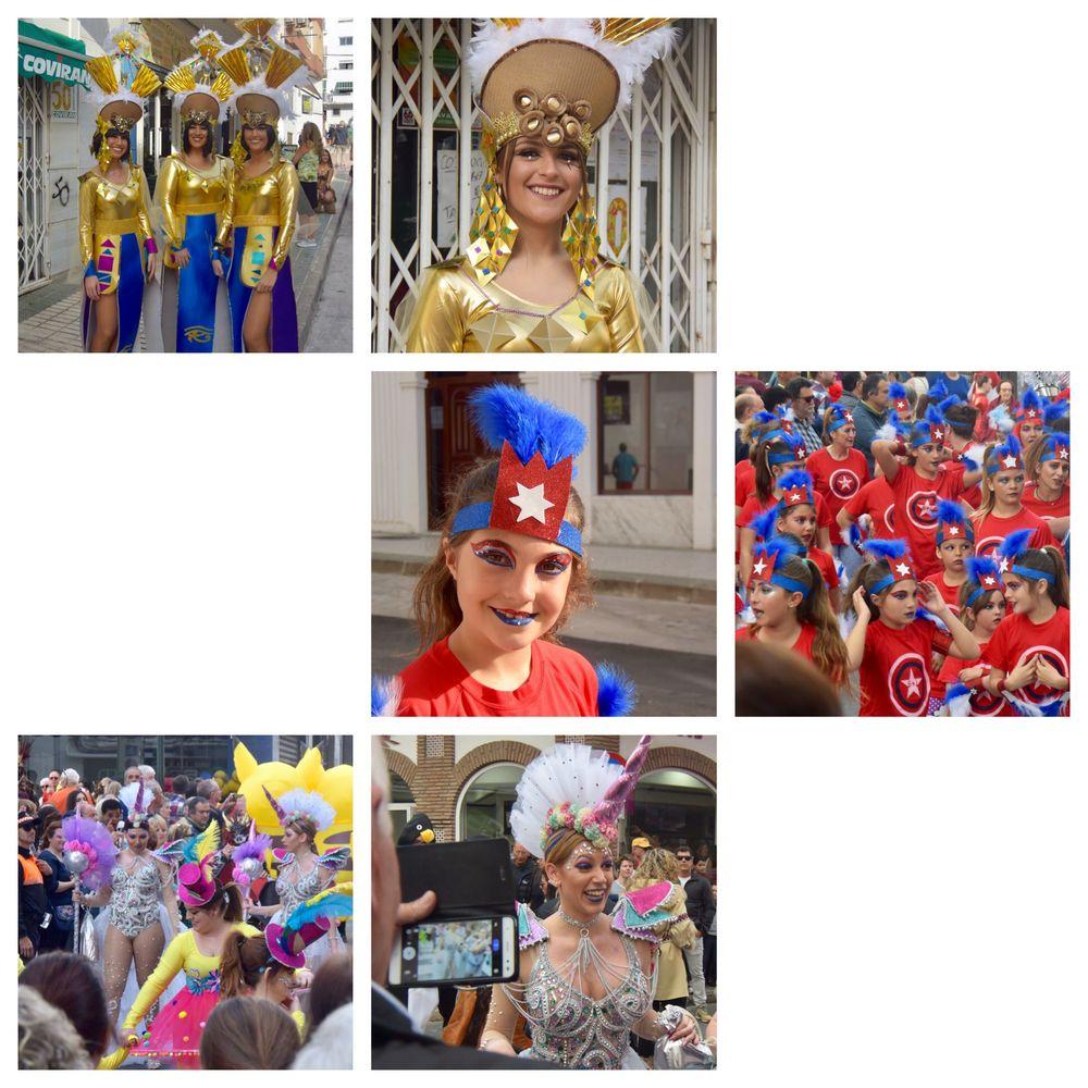 Carnaval VIII