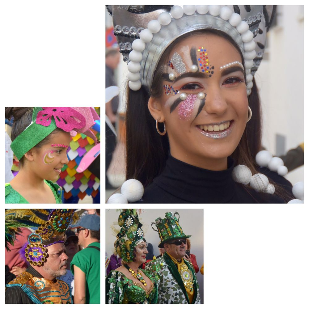 Carnaval X