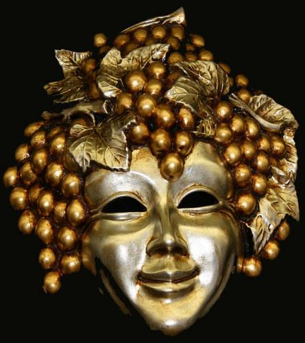 Carneval in Venedig...
