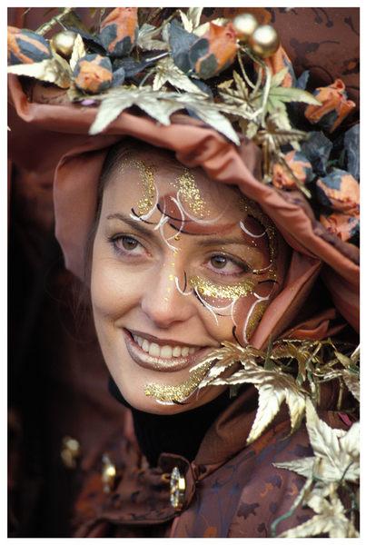 Carneval in Venedig III