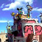 Carnevale a fano il primo fatto in italia questo dicono i simpaticissimi fanesi.