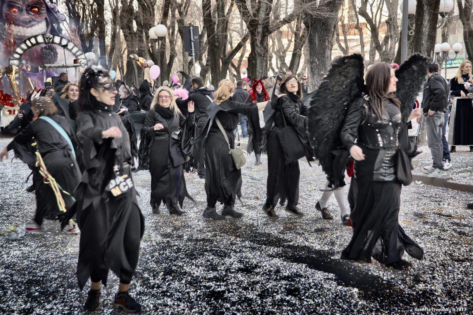 Carnevale a Vercelli