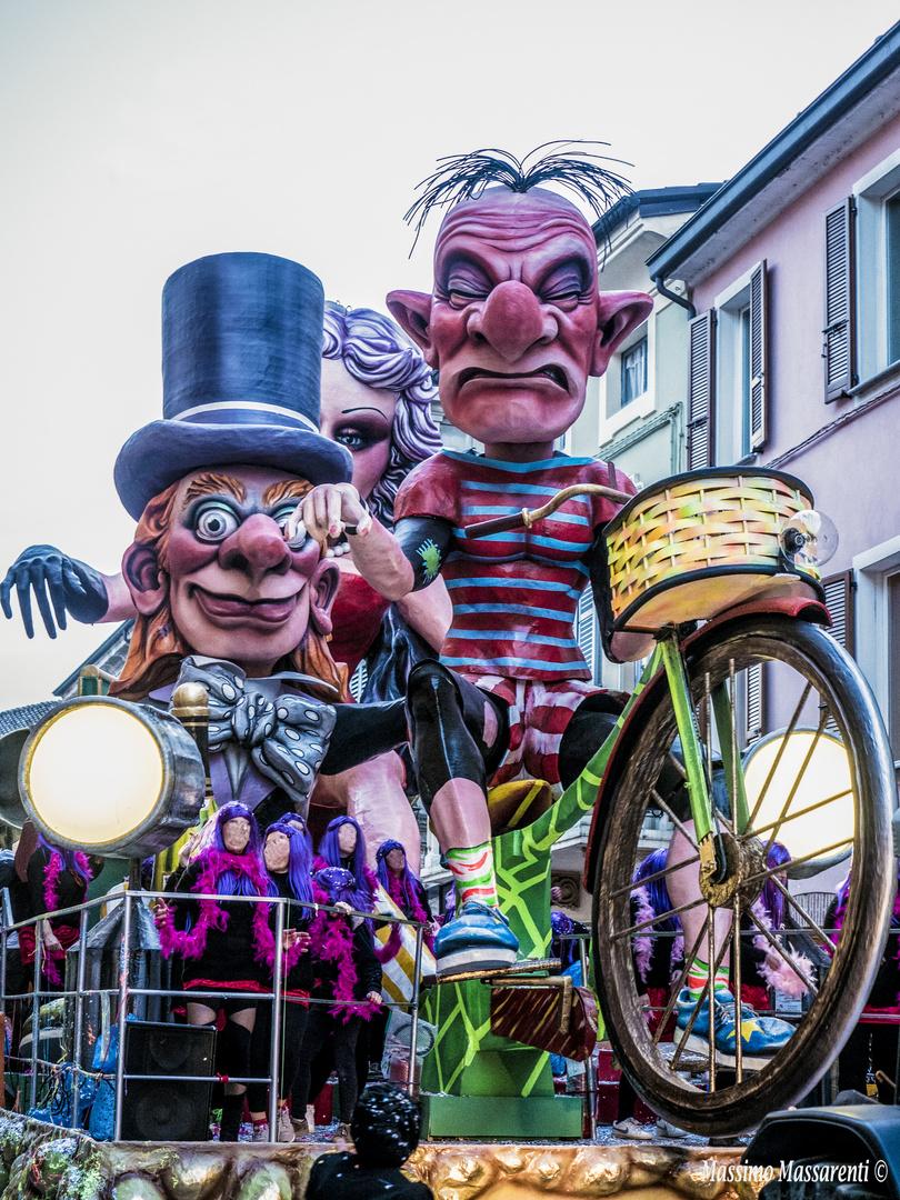 Carnevale di Busseto