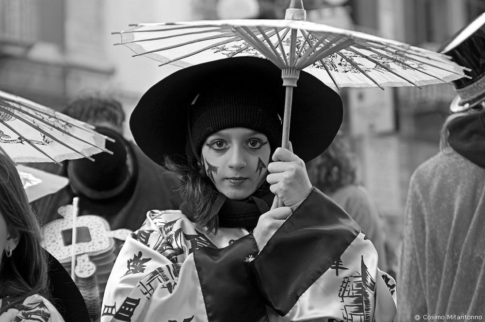 Carnevale di Putignano 2009 no. 110