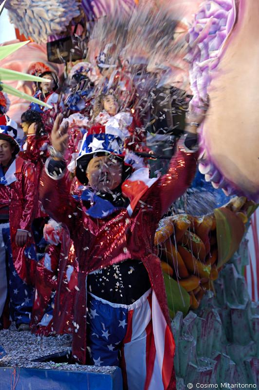Carnevale di Putignano 2009 no. 554