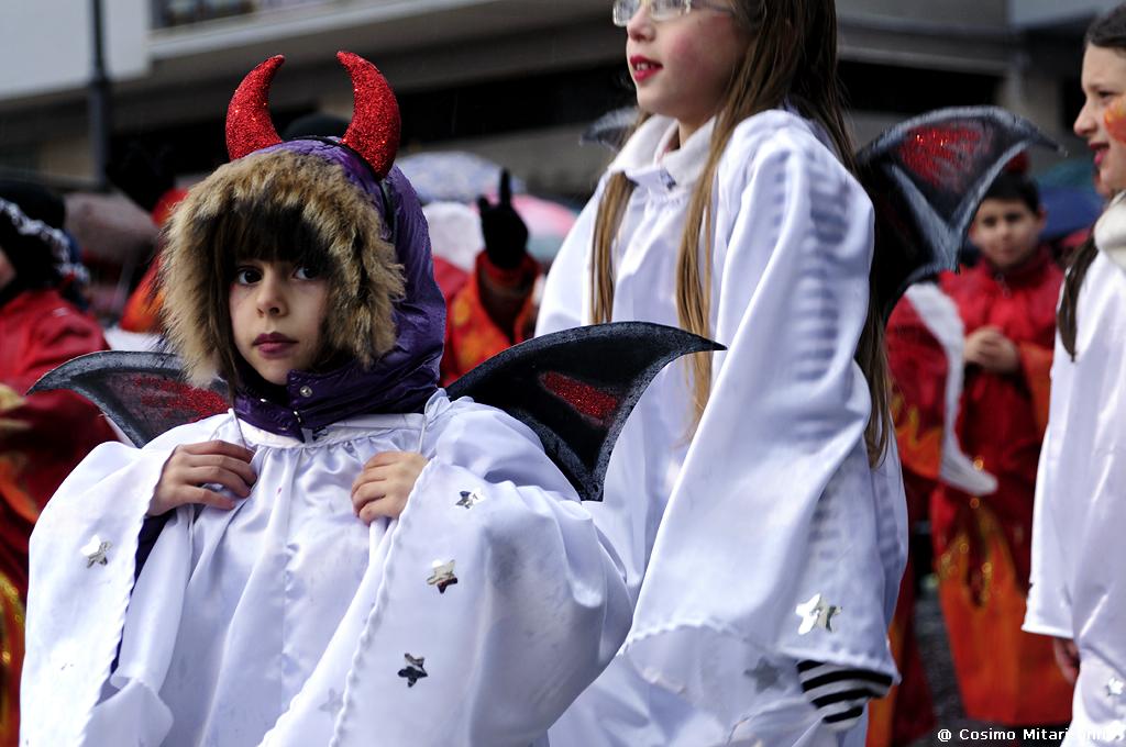 Carnevale di Putignano 2010 - no. 130