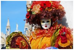 Carnevale di Venezia 2008 (1)