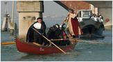 Carnevale di Venezia 2009 (01) von Deti Friedrich