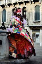 Carnevale di Venezia 2009 -5-