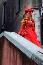 Carnevale di Venezia 2009 -6-