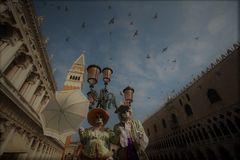 ~ Carnevale di Venezia ~