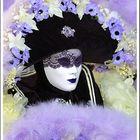 Carnevale di Venezia Maschera n°1