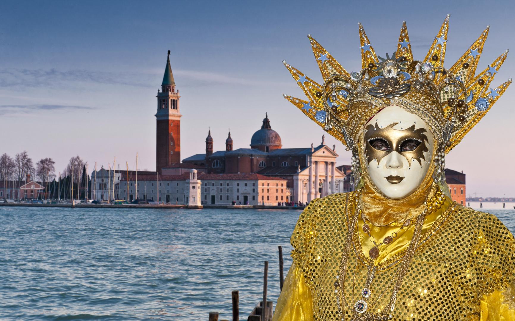 Carnevale venecia 2012