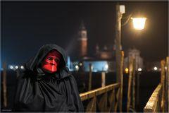 Carnevale Venezia IV
