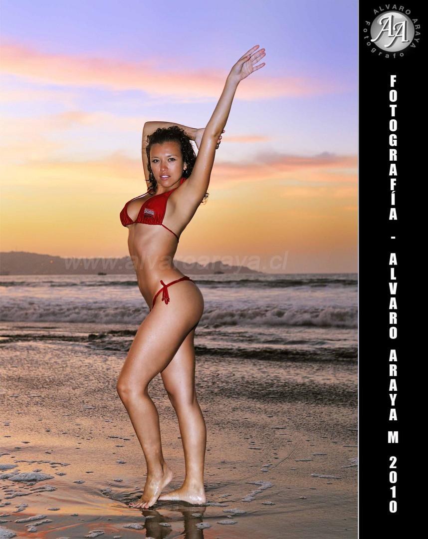 CAROLINA VERA - TEAM BRAHMA - ON THE SUN
