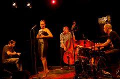 Caroline Henderson & Band