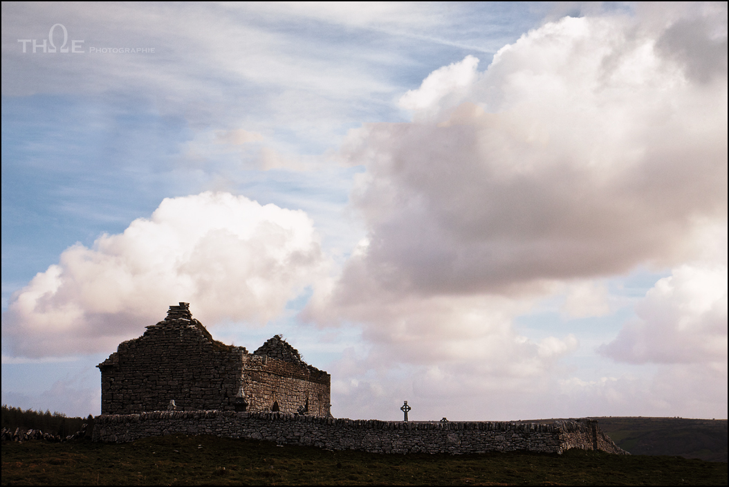 Carran Church