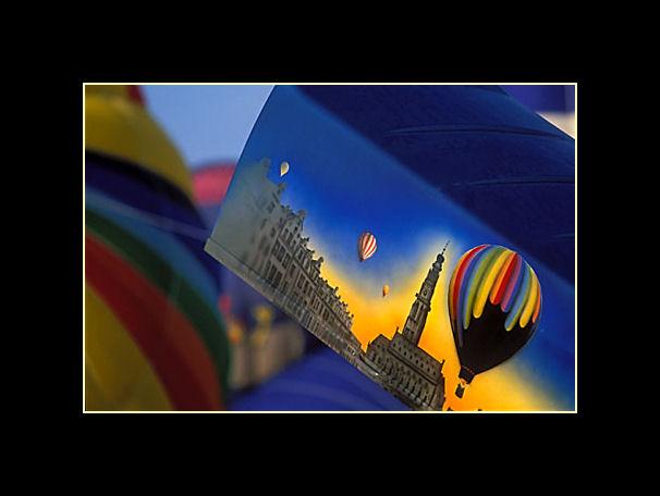 carrelo mongolfiera