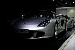 Carrera GT  + 911 GT 1