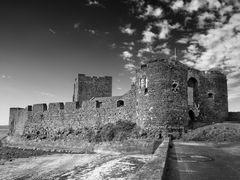 carrickfurgus castle