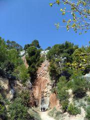 Carrières de Bibémus, Montagne Ste Victoire - Provence