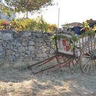 carro ( en Sanchotello ( SALAMANCA