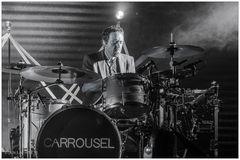 [carrousel - jazzhaus 10 sw]