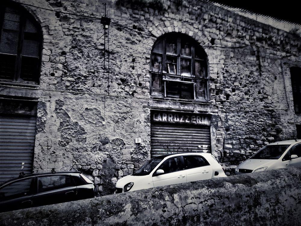 Carrozzeria Napoli