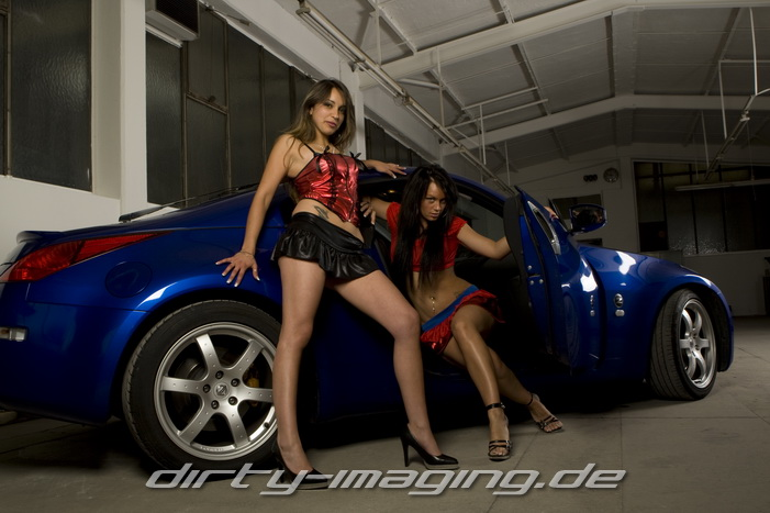 Cars and Models