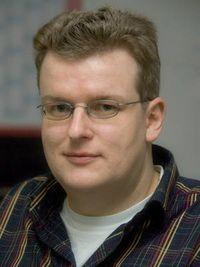 Carsten Bron