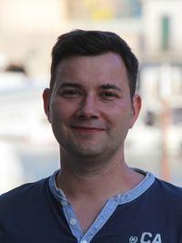 Carsten Frank Müller