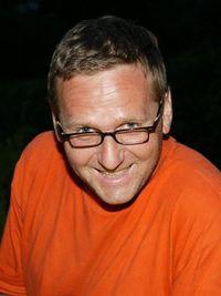 Carsten R. Meyer