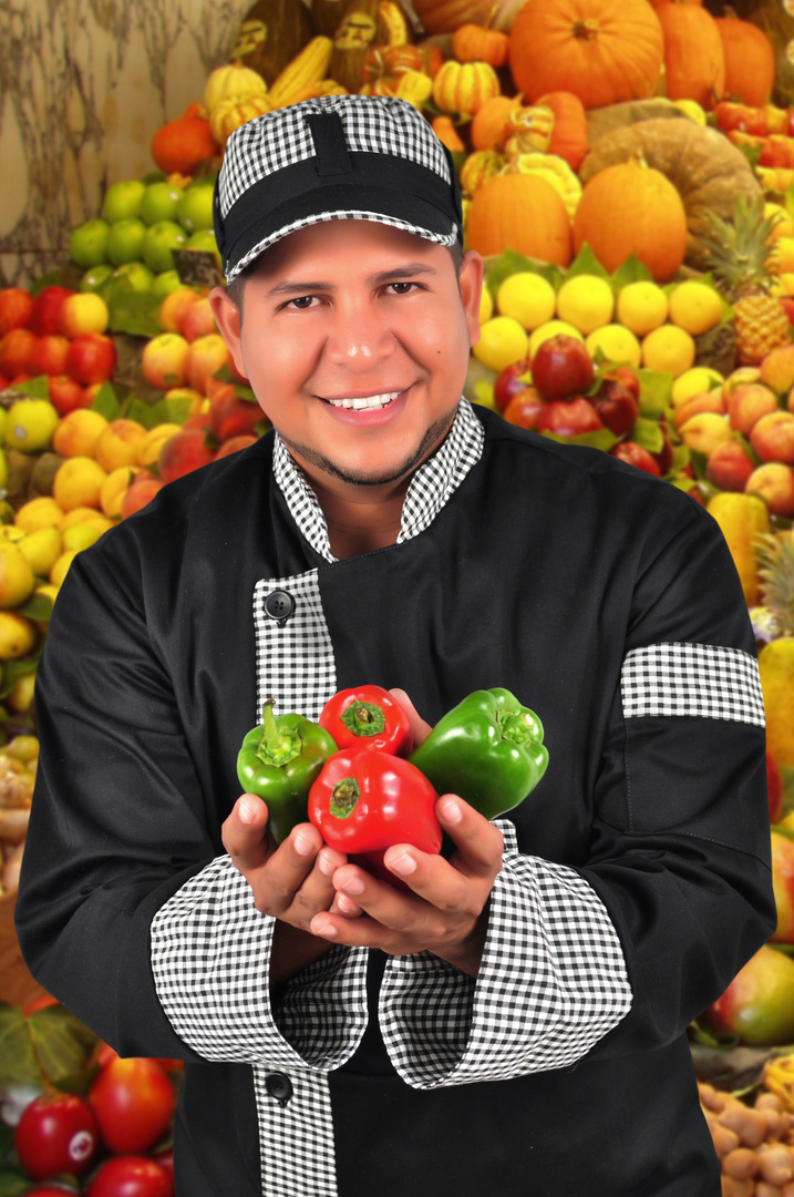 cartagena chef